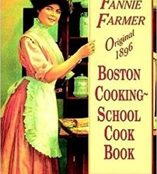Who Is Fannie Farmer: The Mother of Measurement