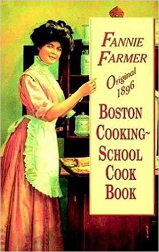 Who Is Fannie Farmer