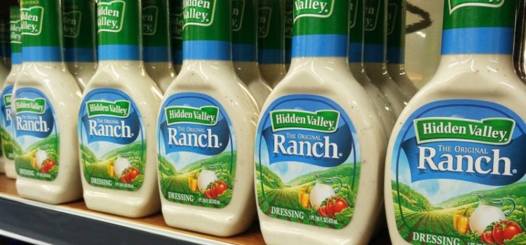 History of Ranch Dressing – America's Other Ketchup