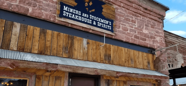 Oldest Bar in Wyoming