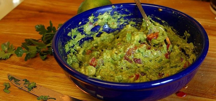 The History of Guacamole: Smooth, Creamy, and Ancient
