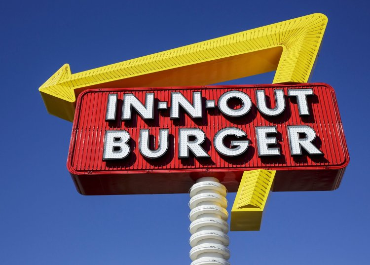 History of In-N-Out