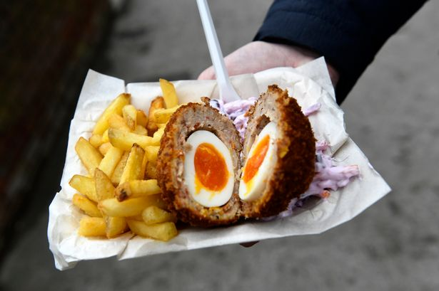 What is a Scotch Egg