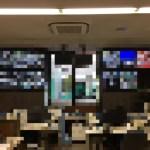 集中監視のシステム