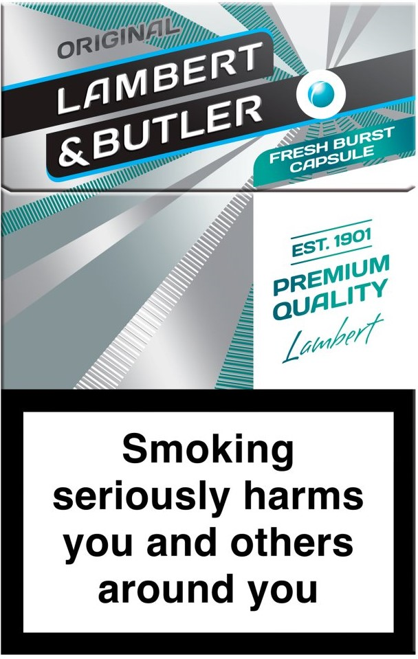 Compare Images Of Branded And Plain Packs Campaign For Tobacco Free Kids