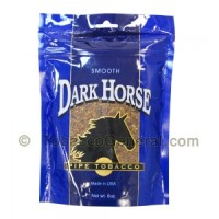 Dark Horse Pipe Tobacco Smooth 6 oz. Pack