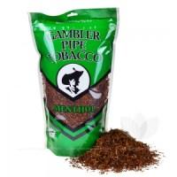 Gambler Pipe Tobacco Menthol Mint 16 oz. Pack
