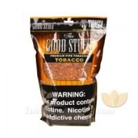 Good Stuff Natural Pipe Tobacco 16 oz. / 1 Lb Pack