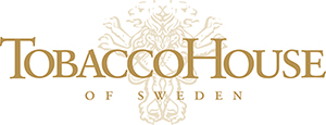Tobacco House of Sweden Logo
