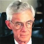 Charles Aubrey (Mickey) LeMaistre, M.D.