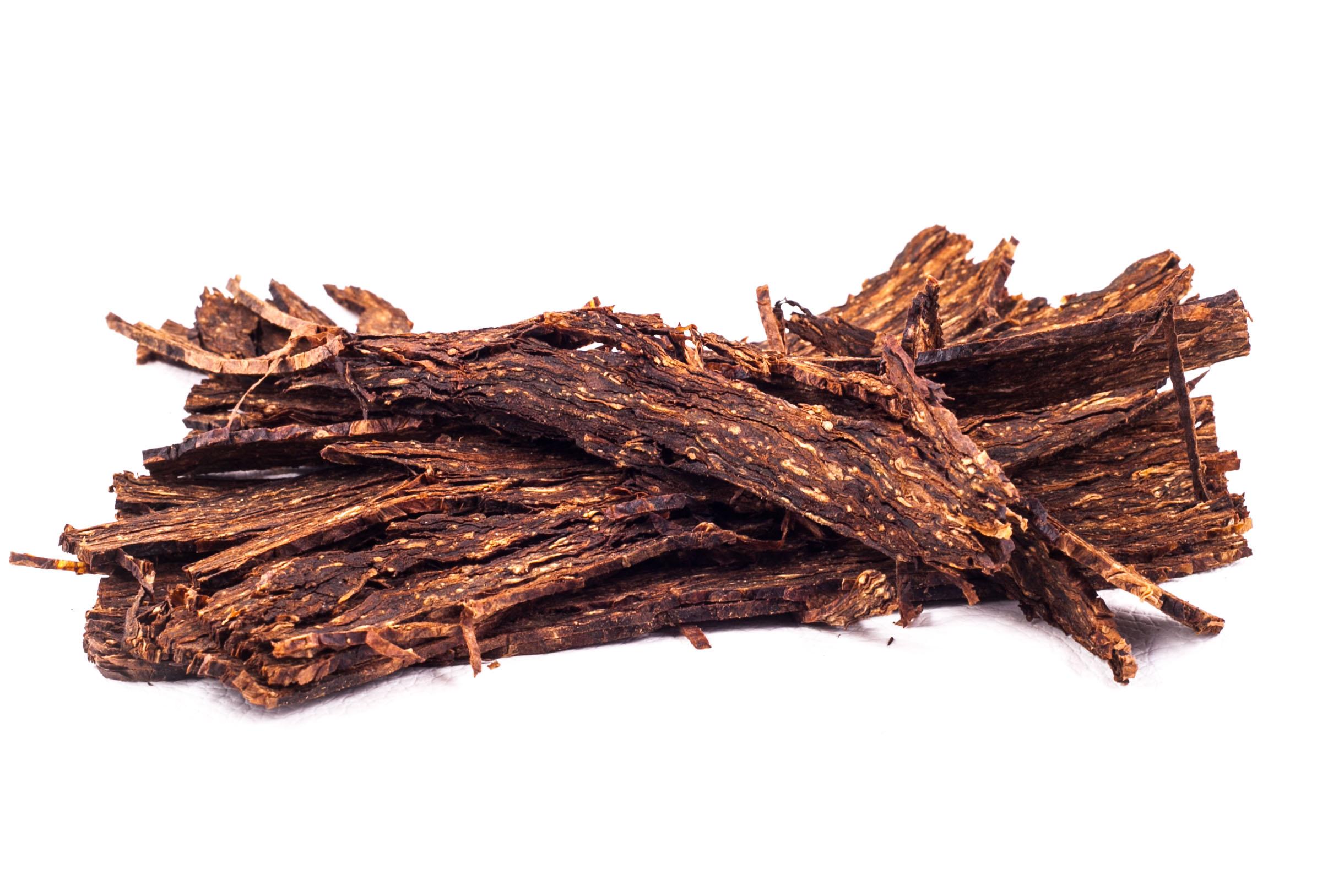 Rum Flake Full Strength Tobacco