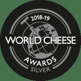 WORLD CHEESE AWARDS 2018-2019