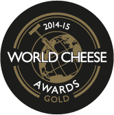 WORLD CHEESE AWARDS 2014-2015