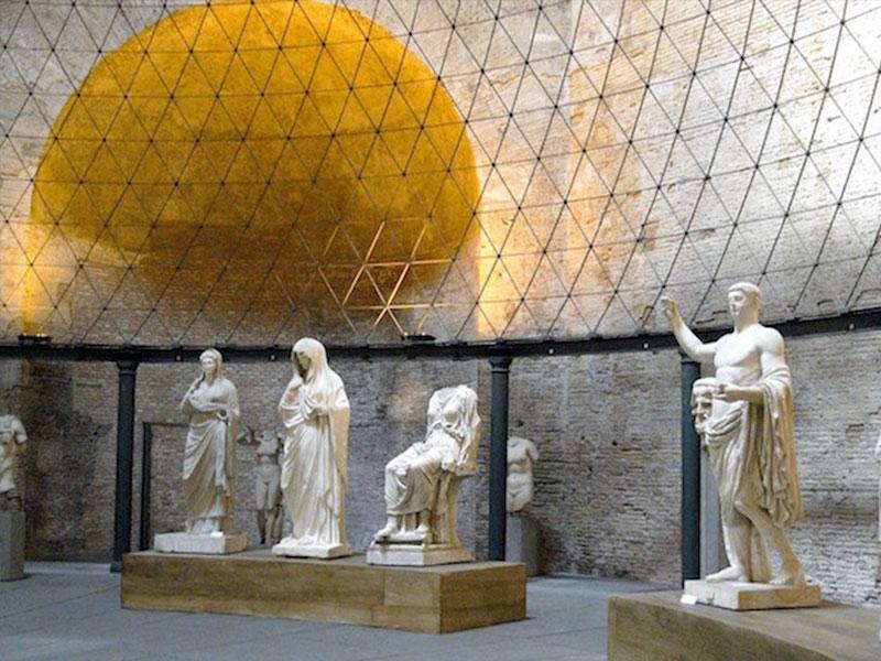 Terme di Diocleziano (Museum)