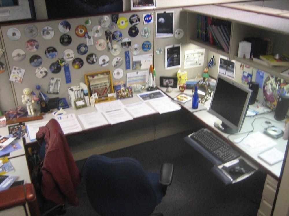 NASA HQ Tobedetermined