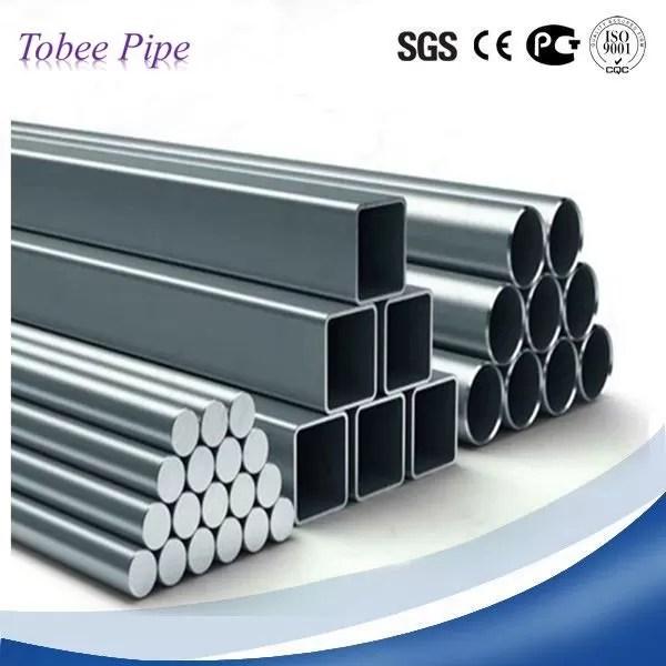 tobee stainless steel pipe