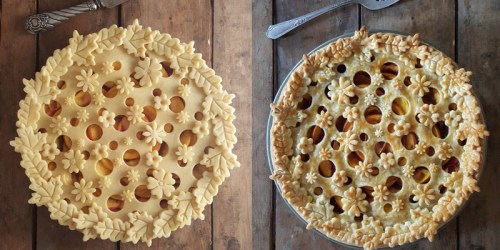 These Amazing Pies By Karin Pfeiff Boschek Are Incredibly Beautiful