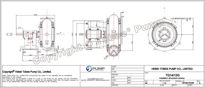 Diesel Engine Sand Pump, Engine Driven Sand Pump, Engine