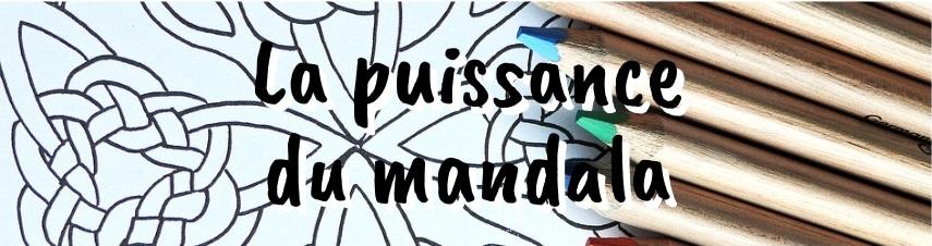 la puissance du mandala