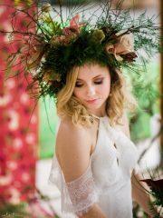 hair flowers tobey nelson weddings