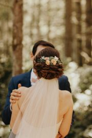 hair flowers & flower crowns