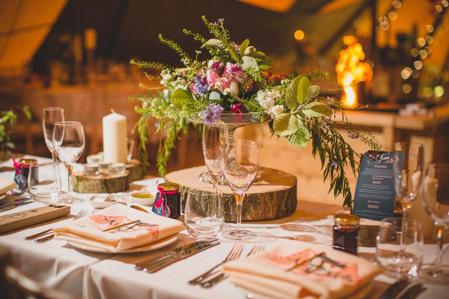 Papakata Tipi Wedding Whitmore Hall Wendy Amp Matt