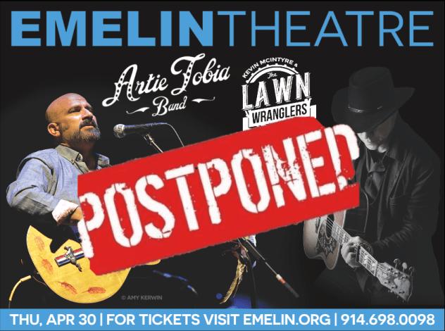 emelin postponed