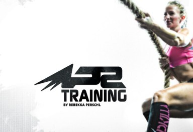 Start up Personal Trainer | P2-Training by Rebekka