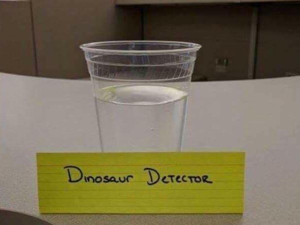 Dino-Detektor aus dem Netz