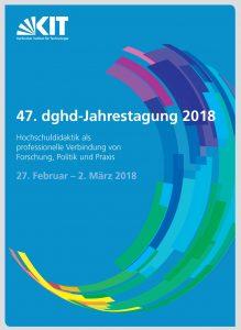 Programm dghd-Jahrestagung 2018