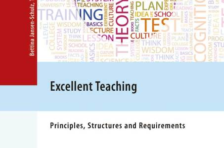 Publikation: Excellent Teaching
