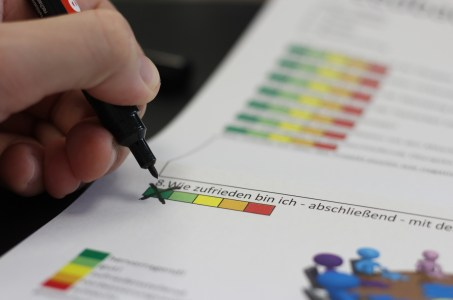 Hochschuldidaktische Begleitforschung: CfP