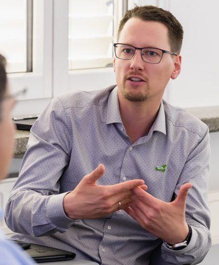 Prof. Dr. Tobias Schmohl