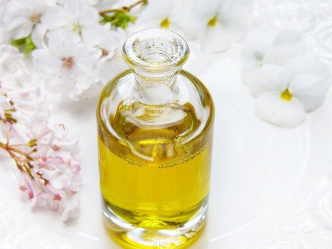 Pflanzenöle