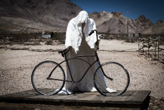 Luke, ich bin dein Fahrrad ...