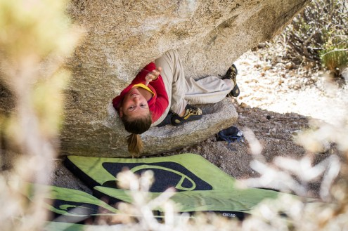 A Birthing Experience V1, Bishop, USA