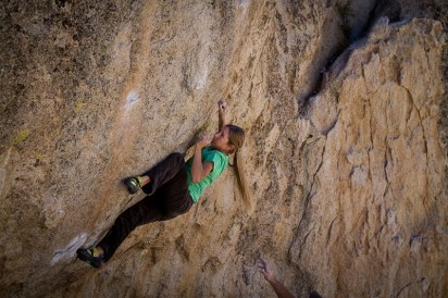 High Plains Drifter V7, Bishop, USA