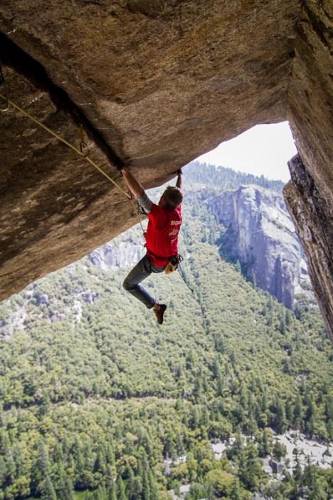 Separate Reality 7a+, Yosemite