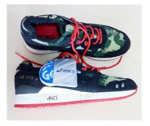 a9bd9a6ae3 Brand New Asics Sneakers CODE  AC1 SIZE  40 to 45 GHc 120.00