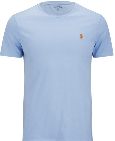 cf698d57bd3bf4 The Polo Ralph Lauren men's T shirt is one of the best selling men's T shirt  ever