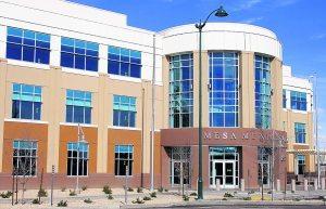 Mesa Municipal Court  Tobin Law Office