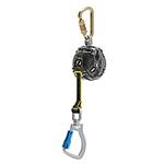 Safety Harness Belt, Lewis Fall Arrestors, Dual