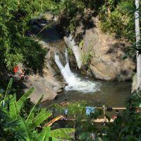Same same, but different - Trekking in Thailand