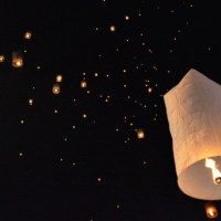 Rund um Chiang Mai und das Lichterfest 2.0