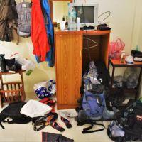 Ein Leben als Reisenomaden - 100 Tage unterwegs