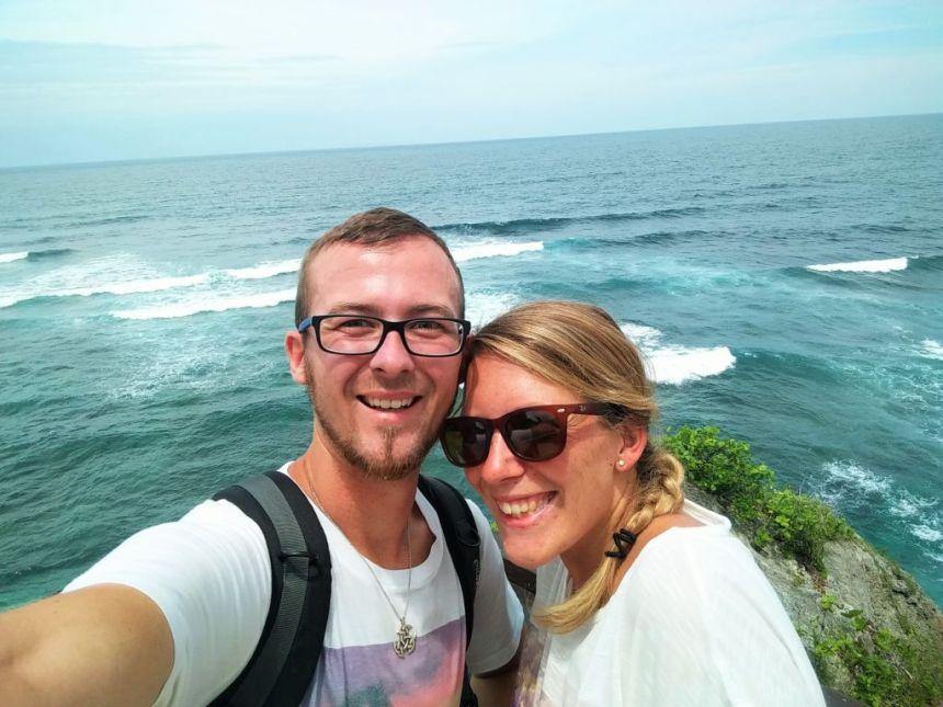 Küste Balis