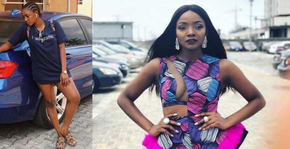 """""""I am married,"""" - Singer Simi says"""