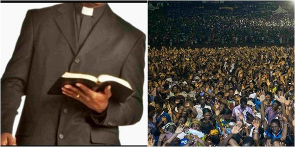 Church member allegedly defrauds pastor of N9million lailasnews
