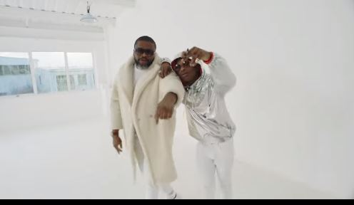 Image result for Wizkid x Larry Gaaga – Low
