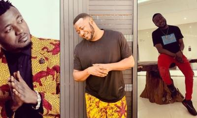 I used to dance at burials and market places – MC Galaxy